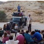Desert 101 - Field Camp Journey